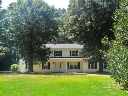 1815 Wilkins Drive Sanford, NC MLS# 171206