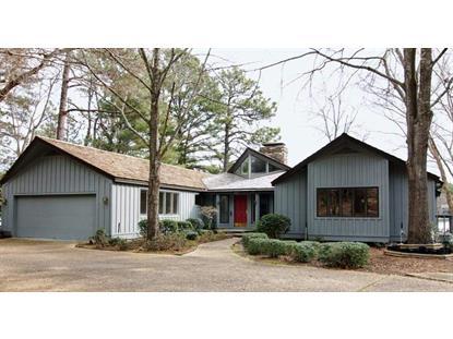 660 SE Lake Forest Drive Pinehurst, NC MLS# 171525