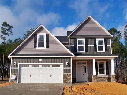 305 Almond Drive Carthage, NC MLS# 171913