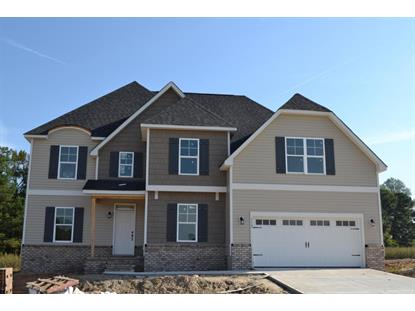 512 Daylily Court Carthage, NC MLS# 171992