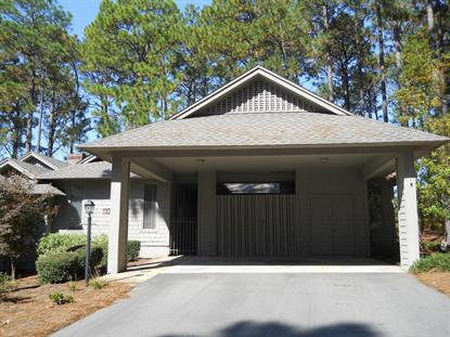 285 Sugar Gum Lane  Pinehurst, NC MLS# 172681