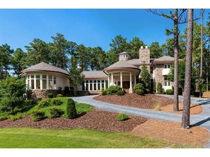 18 Monteith Place  Pinehurst, NC MLS# 172816