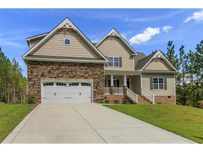 190 Dicks Hill Road Carthage, NC MLS# 173336