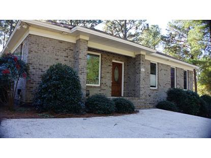 4 Ridgewood Place Pinehurst, NC MLS# 173350