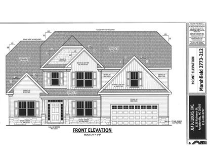 189 Pine Top Drive Carthage, NC MLS# 173796