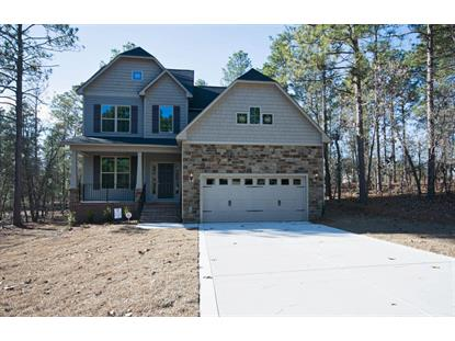 259 Pine Top Drive Carthage, NC MLS# 173798