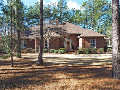 39 Devon Drive  Pinehurst, NC MLS# 174398