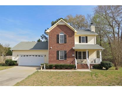 137 Mosswood Drive Raeford, NC MLS# 174893