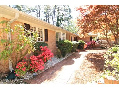 10 Mcleod Road Pinehurst, NC MLS# 175408