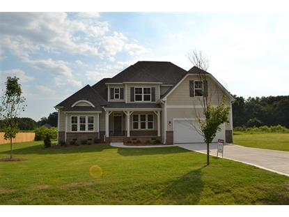 525 Daylily Court Carthage, NC MLS# 175546
