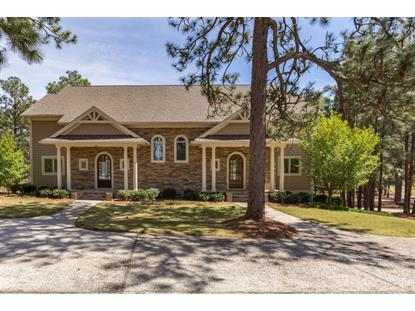 140 Cochrane Castle Circle Pinehurst, NC MLS# 175626