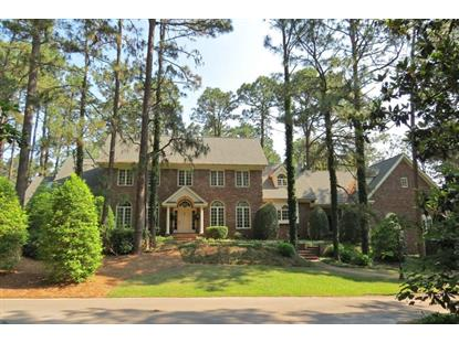 20 Muster Branch Rd  Pinehurst, NC MLS# 176074