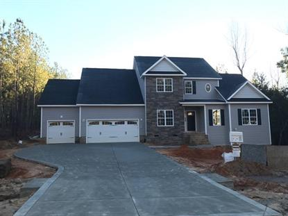 180 Dicks Hill Road Carthage, NC MLS# 177201