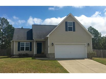 464 Copper Creek Drive Raeford, NC MLS# 178021