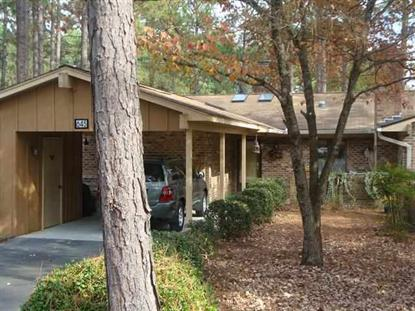 645 Redwood Dr , Southern Pines, NC