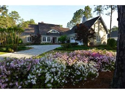 50 Brookhaven Rd  Pinehurst, NC MLS# 152487