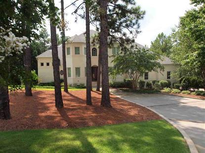 80 Braemar Rd  Pinehurst, NC MLS# 155571