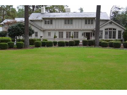 100 W Mckenzie Road Pinehurst, NC MLS# 156162