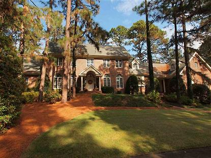 20 Muster Branch Rd  Pinehurst, NC MLS# 157676