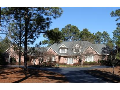 800 Lake Dornoch Dr  Pinehurst, NC MLS# 157811