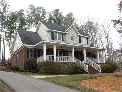 2527 Creek Trail Dr  Sanford, NC MLS# 158260