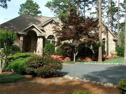 98 Sakonnet Trail  Pinehurst, NC MLS# 158337