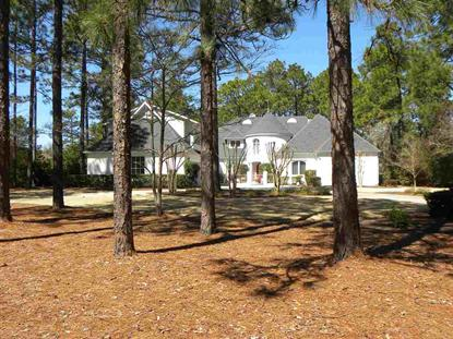 60 Brookhaven Rd  Pinehurst, NC MLS# 158562
