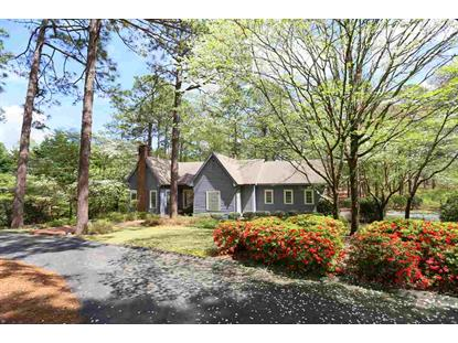 165 Quail Hollow Dr  Pinehurst, NC MLS# 158952