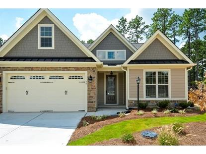 40 Whistling Straight Rd  Pinehurst, NC MLS# 159910
