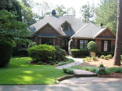 24 Thunderbird Cir  Pinehurst, NC MLS# 160620