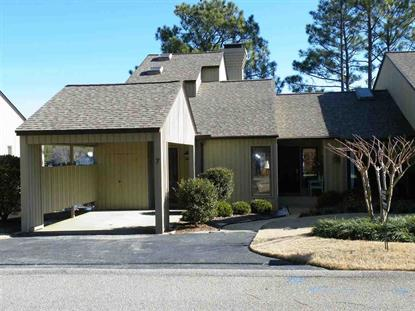7 Lake Pinehurst Villas Rd  Pinehurst, NC MLS# 160985