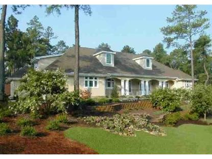 28 Kilberry Drive Pinehurst, NC MLS# 161060