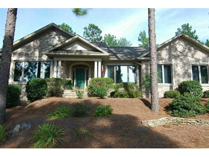 1 Greenbrier Ln  Pinehurst, NC MLS# 161392