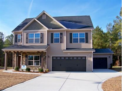155 Almond Dr  Carthage, NC MLS# 161849
