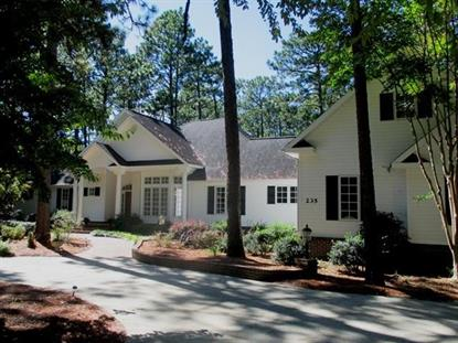 235 Pinyon Cir  Pinehurst, NC MLS# 162073