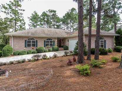 6 Wampanoag Lane Pinehurst, NC MLS# 162076
