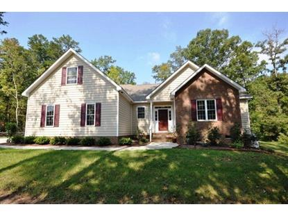 214 Copper Ridge Dr  Sanford, NC MLS# 162083