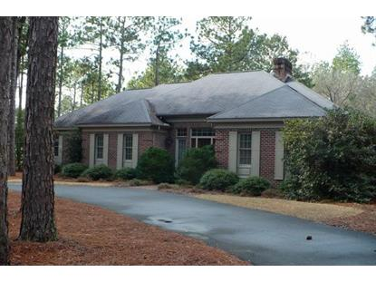695 Lake Dornoch Dr  Pinehurst, NC MLS# 162559