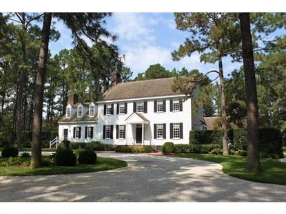 235 Quail Hollow Drive Pinehurst, NC MLS# 162684