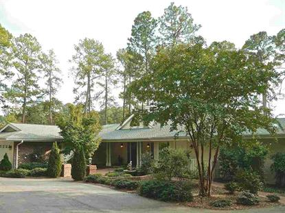 45 Apawamis Cir  Pinehurst, NC MLS# 162749