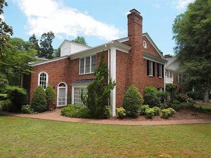 155 Everette Rd  Pinehurst, NC MLS# 162772