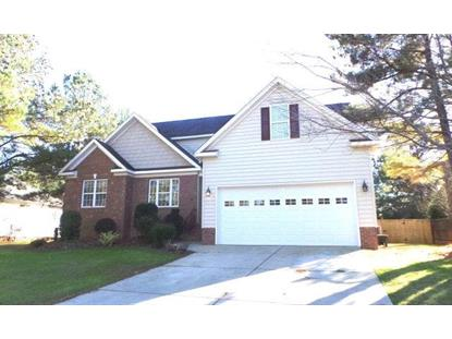 2533 Buckingham Dr  Sanford, NC MLS# 163012