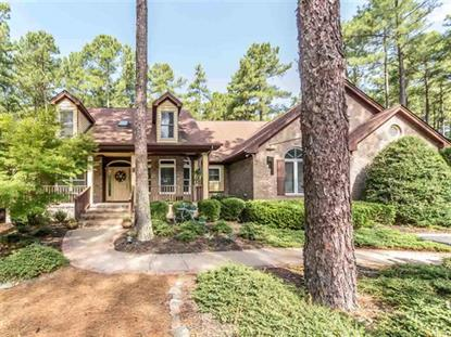 7 Brinyan Court Pinehurst, NC MLS# 163159