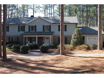 220 Lake Dornoch Dr  Pinehurst, NC MLS# 163321