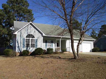 116 Proclamation Dr  Raeford, NC MLS# 163368