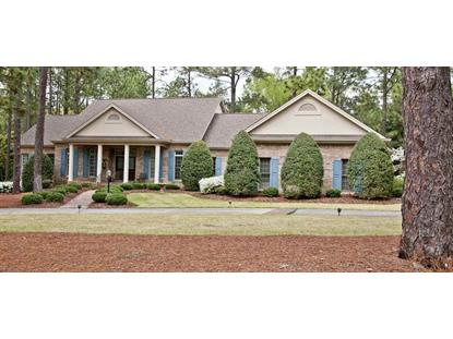725 Donald Ross Drive Pinehurst, NC MLS# 163918