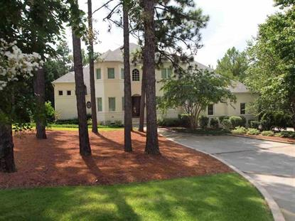 80 Braemar Rd  Pinehurst, NC MLS# 164494
