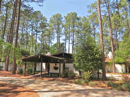 30 Barrett Rd West  Pinehurst, NC MLS# 165179