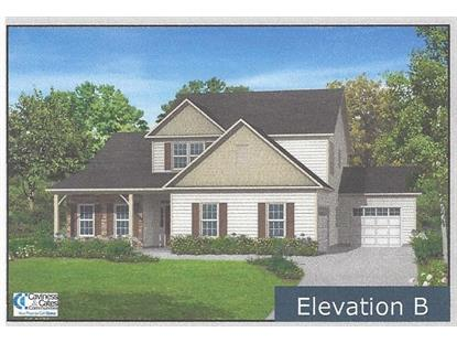 265 Almond Drive Carthage, NC MLS# 165295