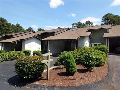 14 Quail Hill Pinehurst, NC MLS# 165725